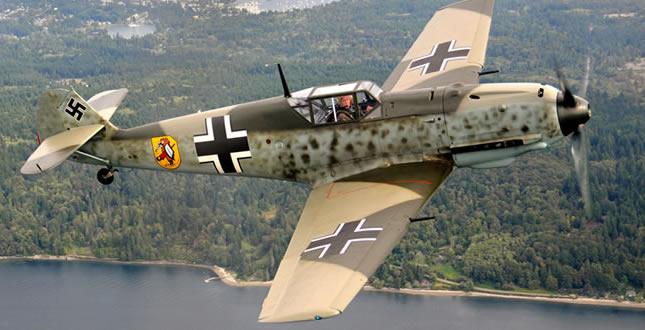 avion pilotado francisco meroño