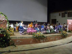 festival en mula