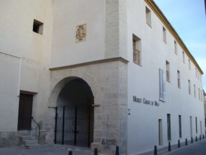 Nuevo Museo Mula