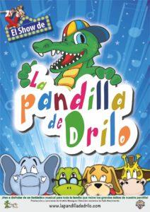 PANDILLA DRILO