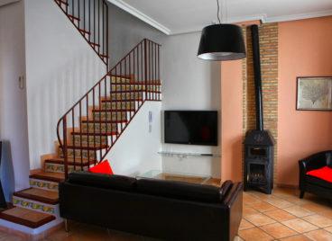 """Apartamento """"El Torreón"""""""