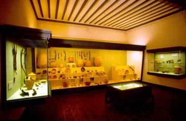 MUSEO EL CIGARRALEJO