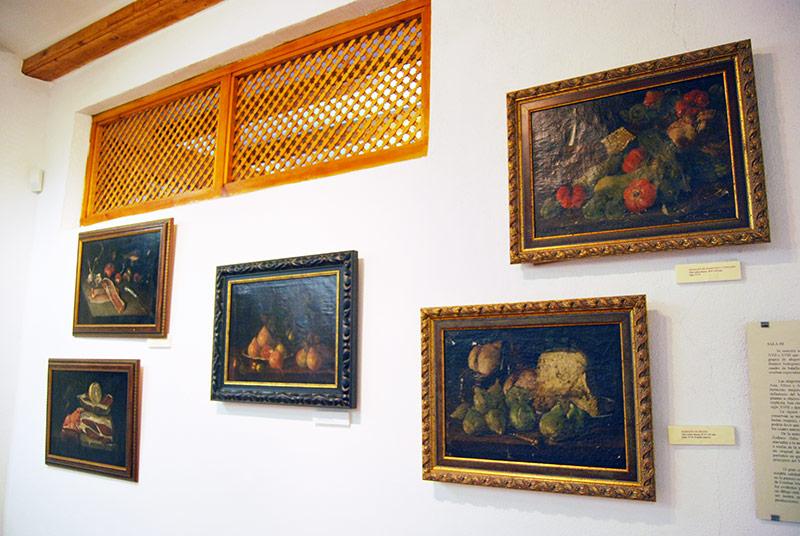 MUSEO DE ARTE SAN MIGUEL ARCÁNGEL